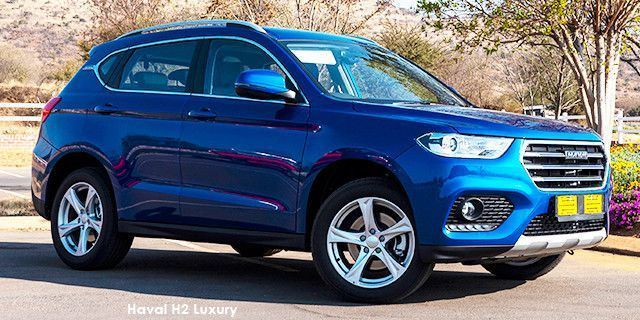 Haval H2 1.5T City 1277229  Haval H2 facelift Luxury  2020.01 ZA.jpg